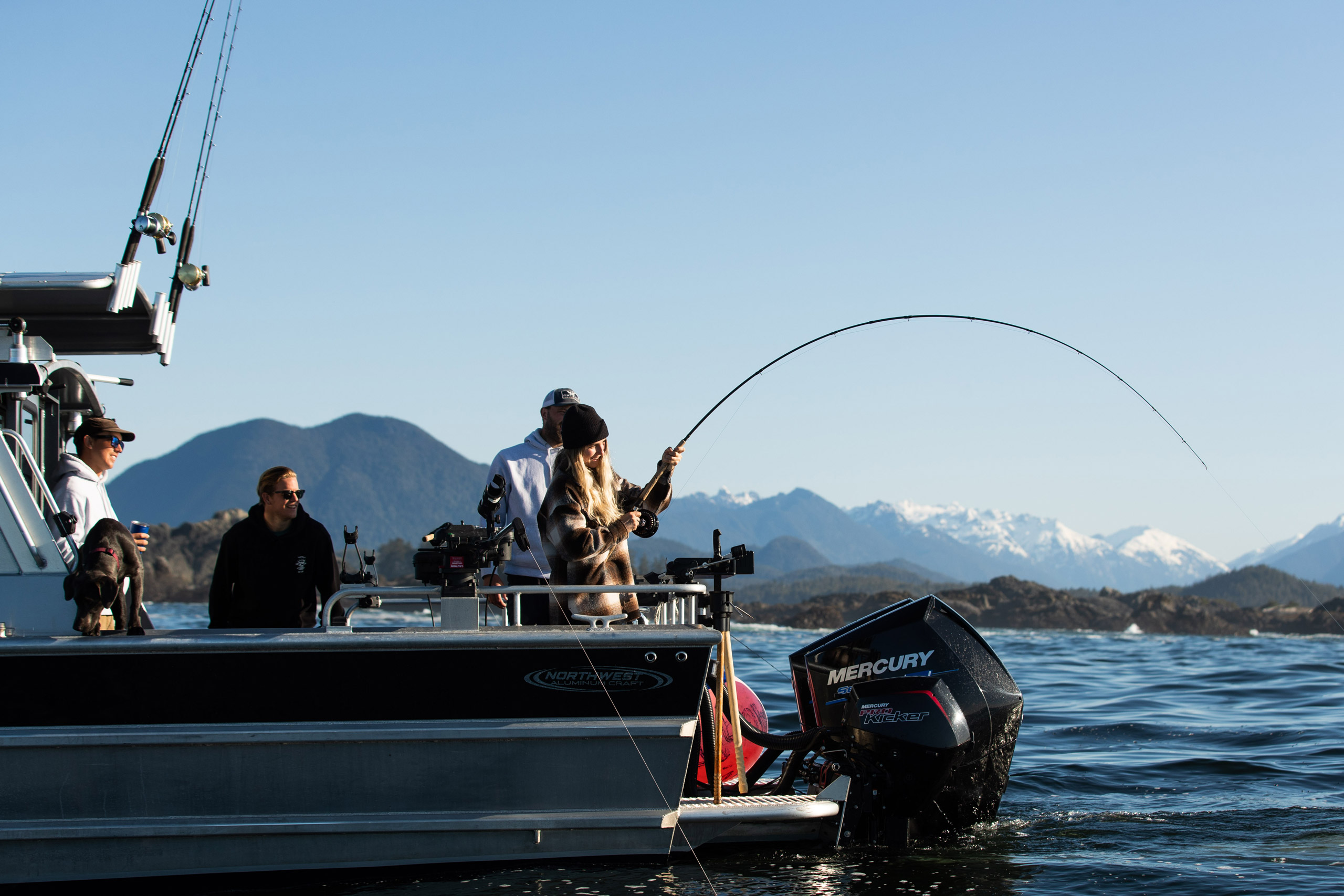 Contact Us Today to Book Your 2021 Tuna, Halibut or Salmon Fishing Adventure!