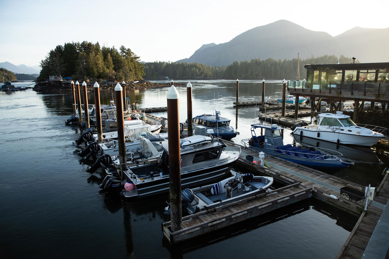 Exciting new fishing trip adventures available for the 2021 season!
